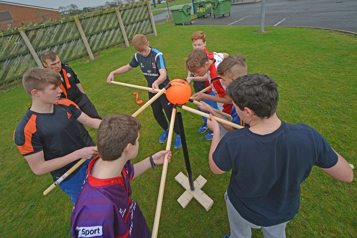 Positive Effects Of Teamwork On Youth And Young People